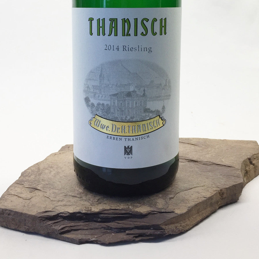 2014 DR. H. THANISCH (VDP) Riesling