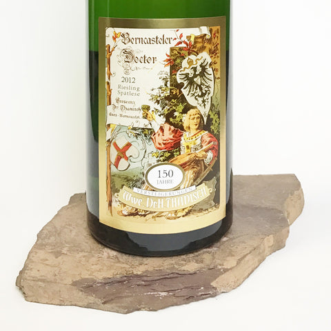 2012 DR. H. THANISCH (VDP) Berncastel Doctor, Riesling Auslese