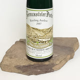 2007 DR. H. THANISCH (VDP) Berncastel Doctor, Riesling Auslese Auction 375 ml