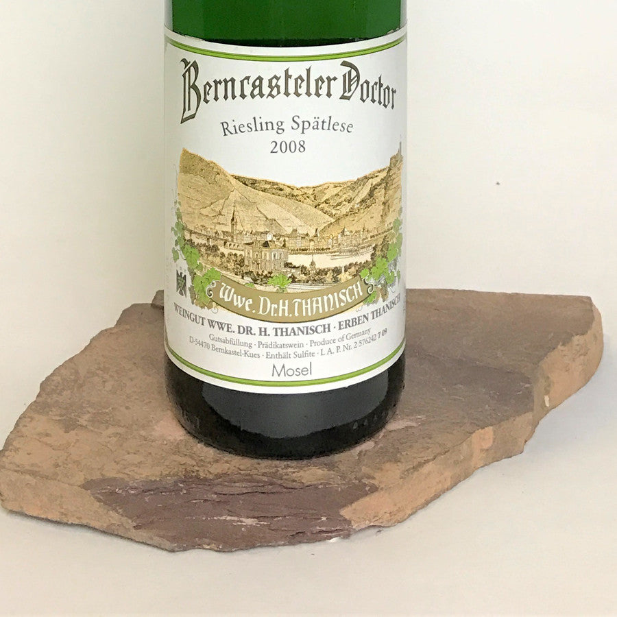 2008 DR. H. THANISCH (VDP) Berncastel Doctor, Riesling Spätlese Auction