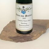 2005 VON BEULWITZ Kasel Nies'chen, Riesling Beerenauslese Long Goldkapsel Auction 375 ml