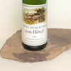 2005 VON HÖVEL Oberemmel Hütte, Riesling Beerenauslese Long Goldkapsel Auction 375 ml