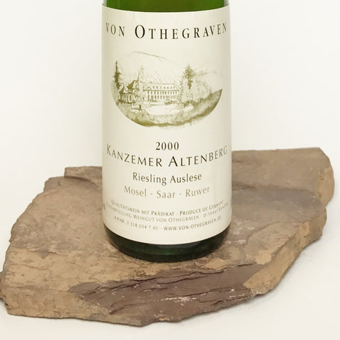 2006 PRINZ Hallgarten Jungfer, Riesling Kabinett Goldkapsel Auction
