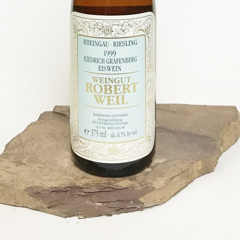 1998 DIEL Dorsheim Burgberg, Riesling Eiswein Goldkapsel Auction 375 ml