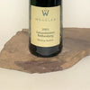 2003 WEGELER Geisenheim Rothenberg, Riesling Auslese Goldkapsel Auction 375 ml