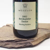 2002 WEGELER Bernkastel Doctor, Riesling Auslese Goldkapsel Auction 375 ml