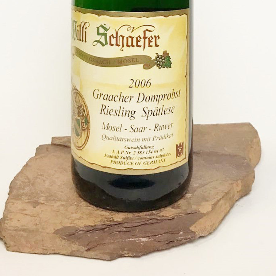 2006 WILLI SCHAEFER Graach Domprobst, Riesling Spätlese Auction