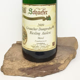 2009 WILLI SCHAEFER Graach Domprobst, Riesling Auslese Goldkapsel Auction 375 ml