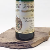 2008 WILLI SCHAEFER Graach Domprobst, Riesling Auslese Goldkapsel Auction