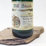 2006 WILLI SCHAEFER Graach Domprobst, Riesling Auslese Goldkapsel Auction
