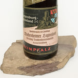 1971 WACHTENBURG-LUGINSLAND Wachenheim Luginsland, Riesling Trockenbeerenauslese (Balz Collection)