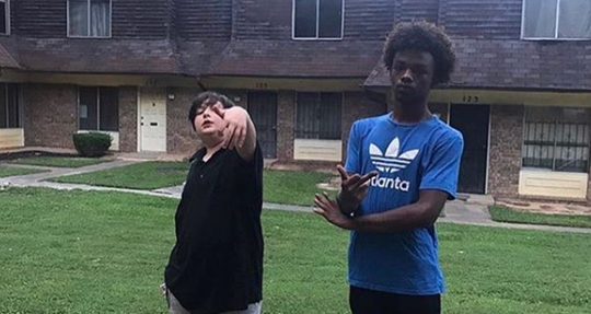 IMA FAWK WITYA :: Sooo We Interviewed the Kids from that Viral Video