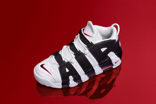 The Lasting Legacy of the Nike Uptempo