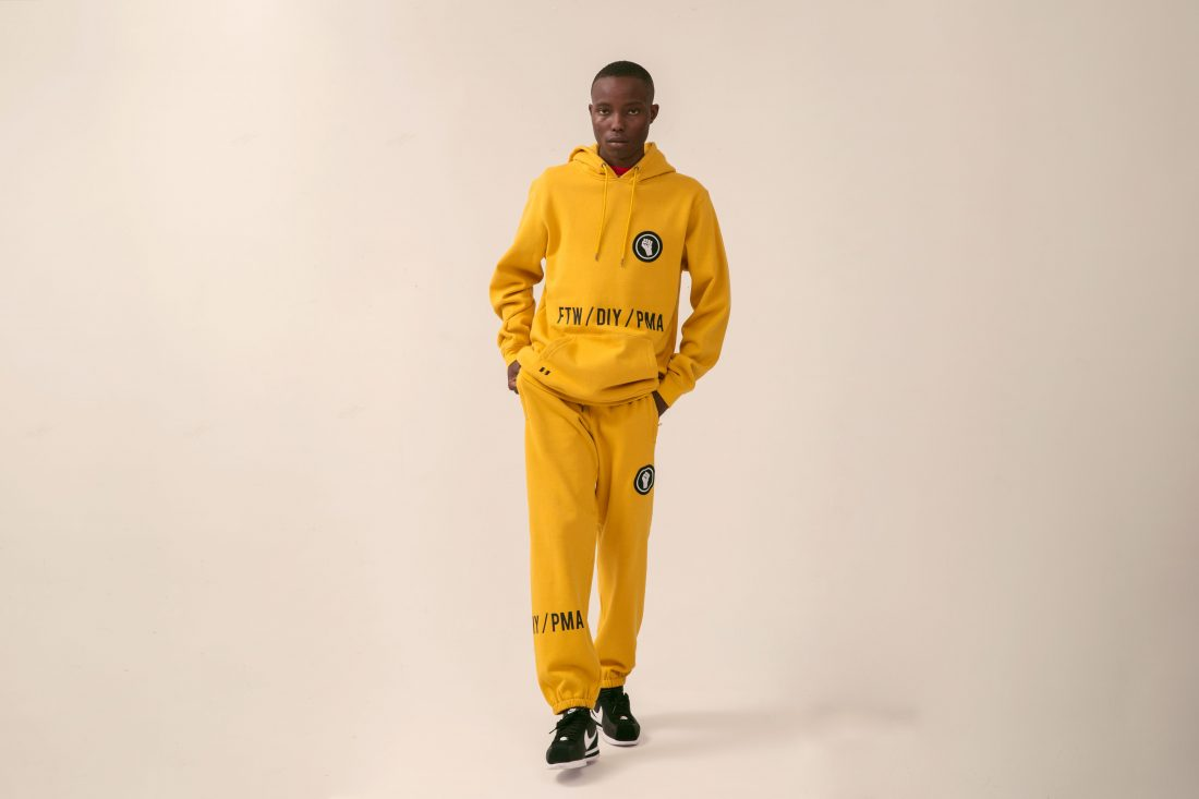 BEHIND THE DESIGN :: The Hundreds Fall 2019 Collection