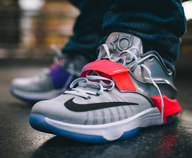A CLOSER LOOK AT THE KD VII ALL-STAR