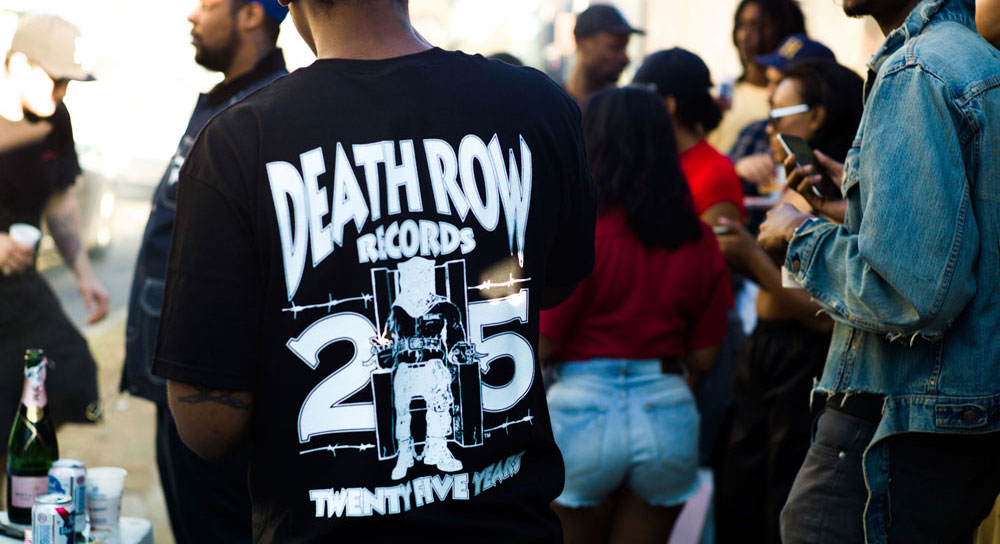 RECAP :: 5iveDay Brings Death Row to RSWD