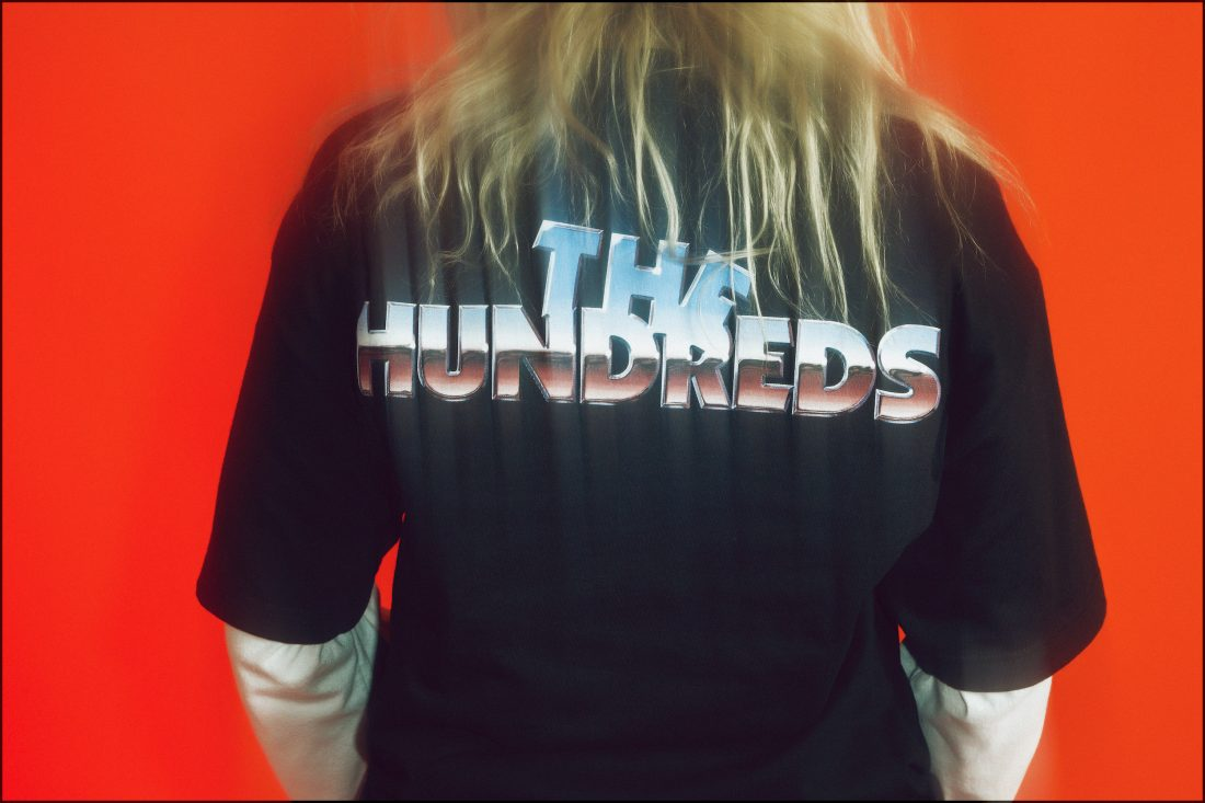 The Hundreds X Heavy Metal Lookbook