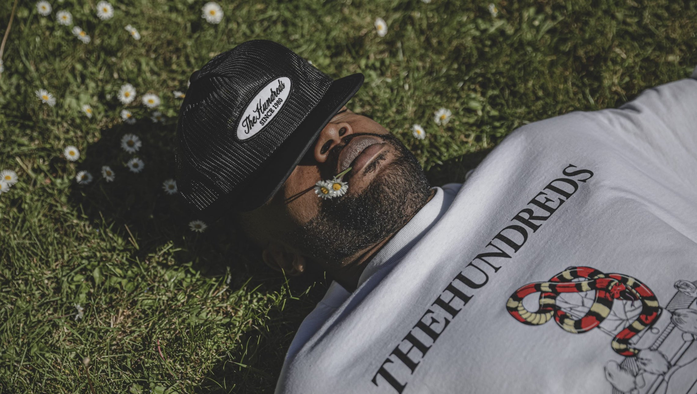 The Hundreds by Visionarism