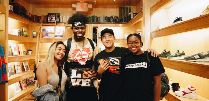 RECAP :: Bobby's Big Book Tour Hits the City of Brother Love