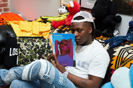 UnoTheActivist Talks Ego, Massages, and Ashanti