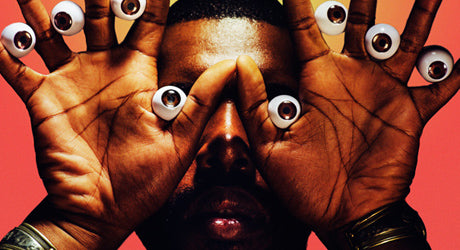 Flying Lotus Finds Home as Weekly DJ for Hannibal Buress's