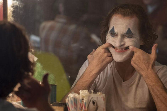PUT ON A HAPPY FACE :: The Best Joker Memes on the Internet