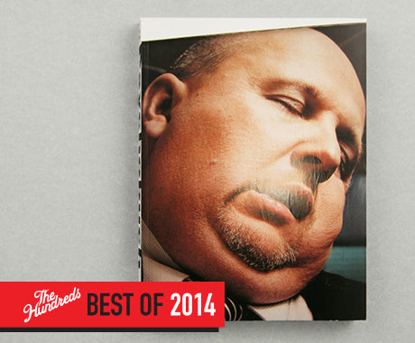 Our Favorite Art & Design Books of 2014