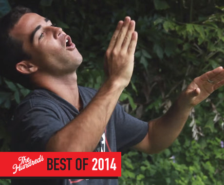 THE BEST & WORST OF VIDEO DAZE 2014
