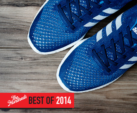 THE DOPEST 10 SNEAKERS OF 2014