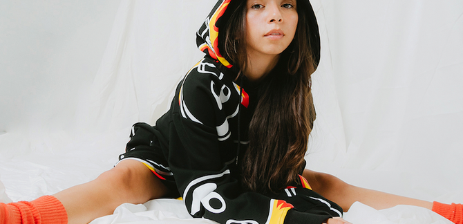 LOOKBOOK :: The Hundreds Adam Bomb Collection