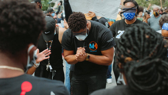 BLACK LIVES MATTER :: Photos of Peace and Progress