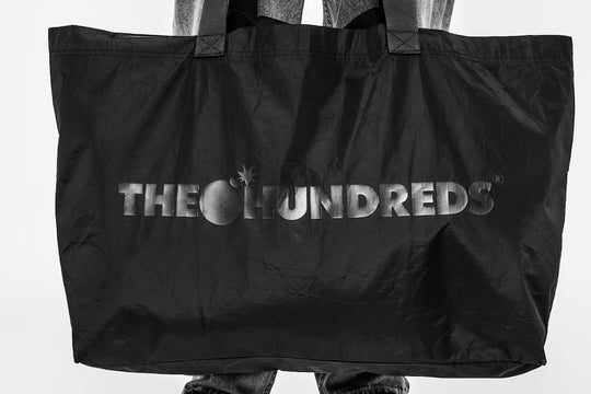 The Hundreds Tyvek Pack