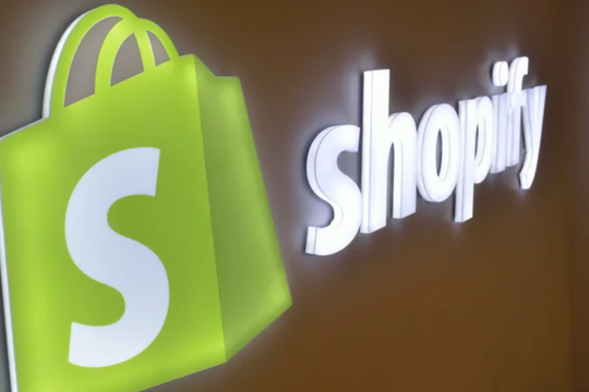 How Shopify Brought Brick-and-Mortar Full Circle