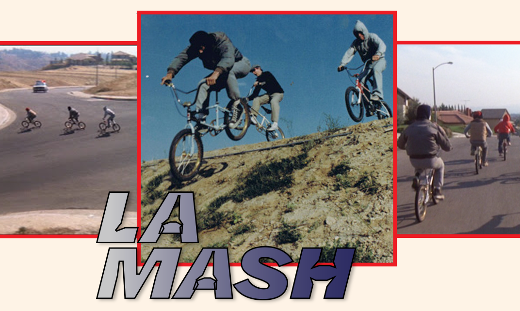 LA MASH :: RSVP to Ride Alongside The Hundreds and The Shadow Conspiracy