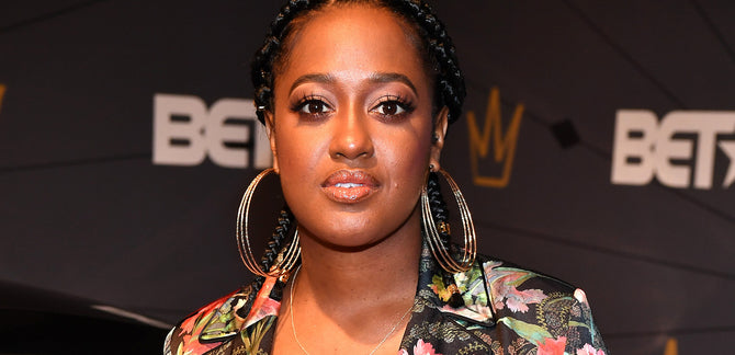 A QUEEN AMONG US :: Give Rapsody Her Roses