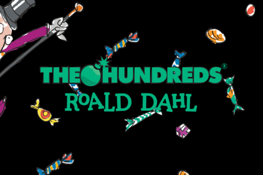 The Hundreds X Roald Dahl