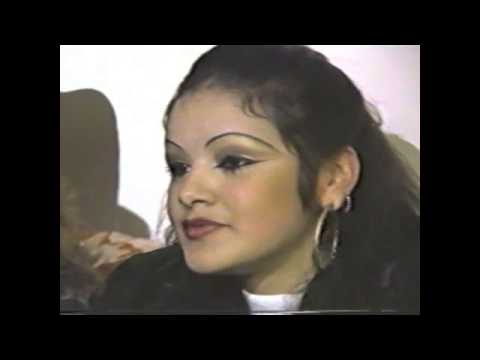 Girl Gangs & Tag-Bangers :: An Essential YouTube Playlist of Vintage Gangster Videos