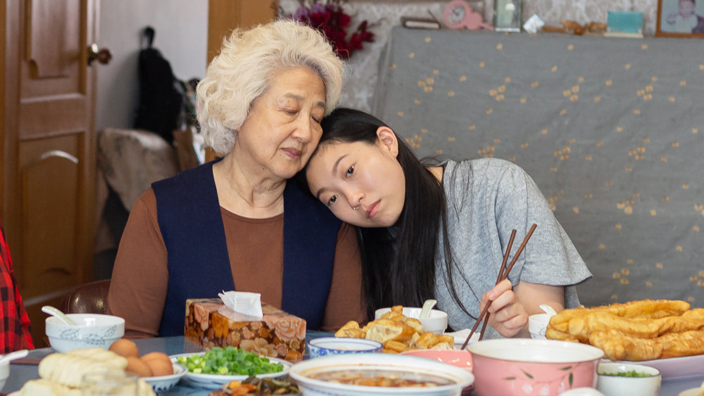 REVIEW :: Is The Farewell Staring At Me?