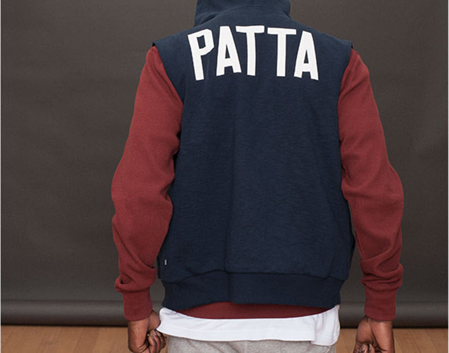 9.7.15 :: Patta, Undefeated, Star Wars