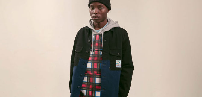 The Hundreds Fall 2019 Collection
