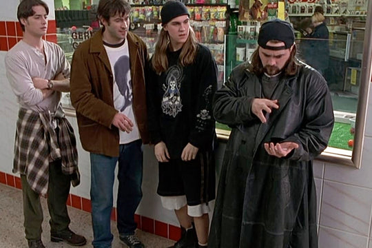TWILIGHT OF THE MALLRATS :: A Eulogy for Our Monuments to Mass Consumerism
