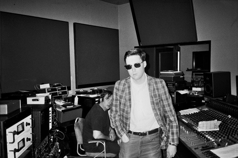 Interview with Nick Waterhouse :: Musician/Producer