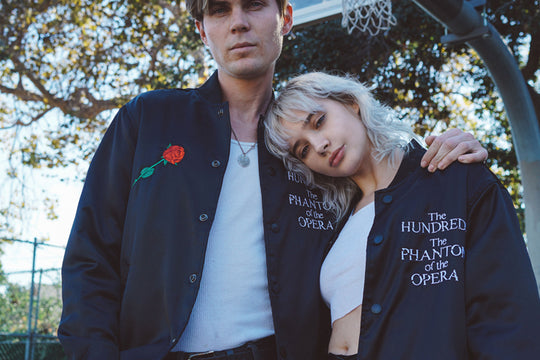The Hundreds X Andrew Lloyd Webber Lookbook