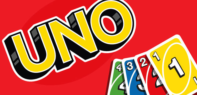UNO :: All the Crazy Ways to Play America's Favorite Game