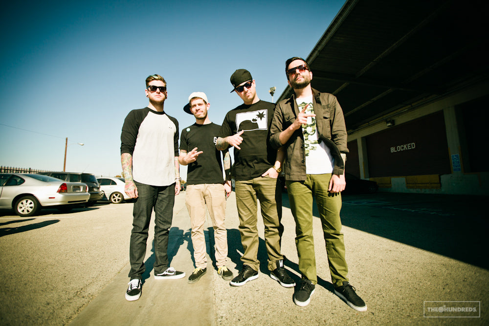 TOP 5 :: A DAY TO REMEMBER