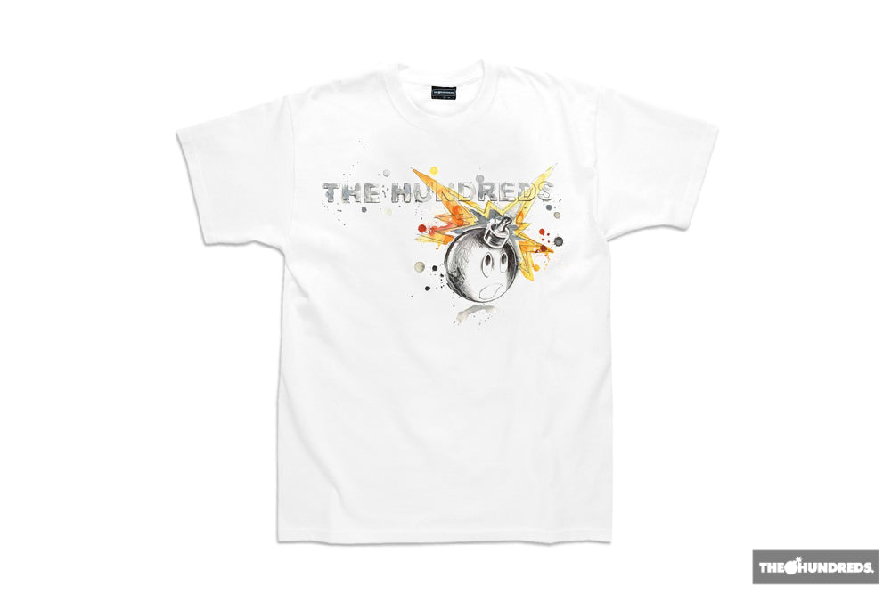 THE HUNDREDS BY BEN TOUR :: AVAILABLE NOW!