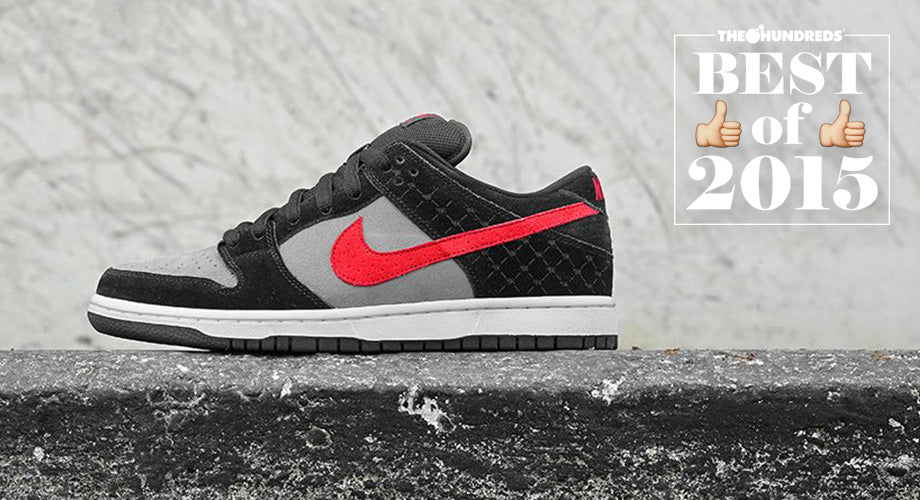 The Best Nike SB Dunk Releases This Year