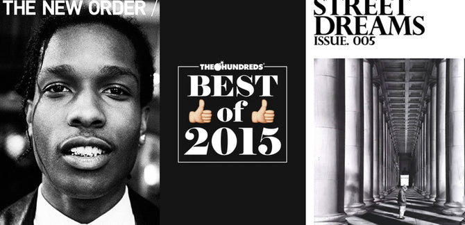 This Year's Best Independent Magazines & Publications
