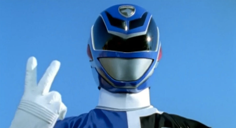 It's Ranking Time :: A Definitive Ranking of the Coolest Power Rangers