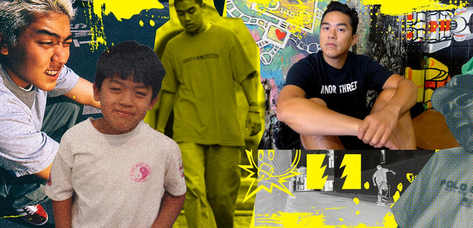 The Hundreds Co-Founder Bobby Kim on How Streetwear Changed His Life